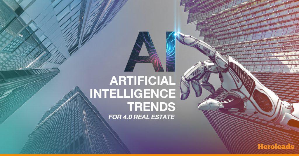 AI, Real Estate
