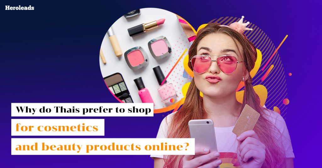 cosmetic, beauty, online marketing
