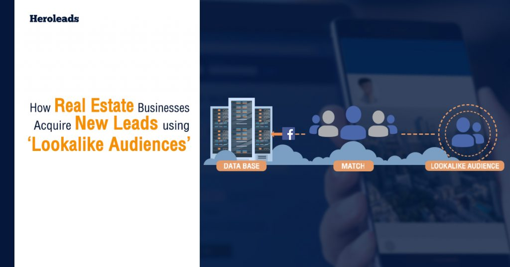 How Real Estate Businesses Acquire New Leads using