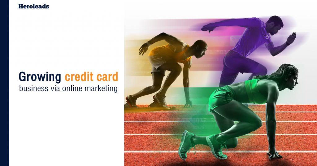 credit card, online marketing