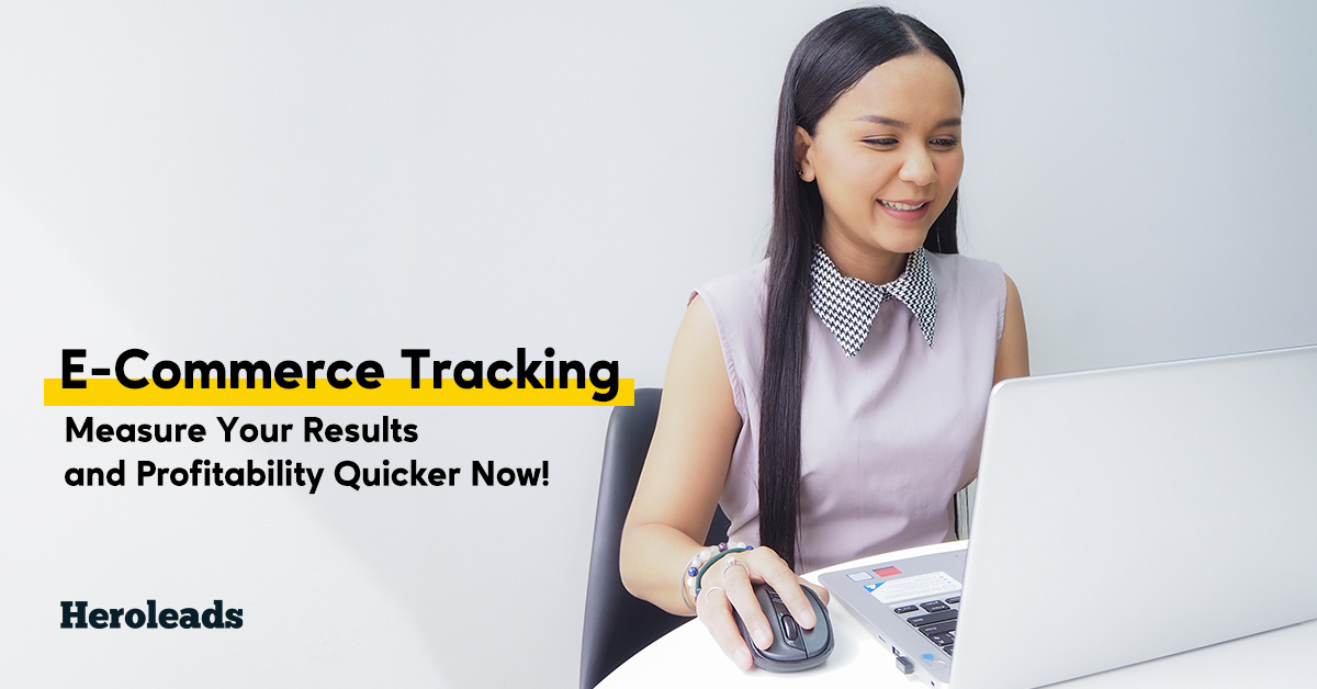 Heroleads_E-Commerce Tracking