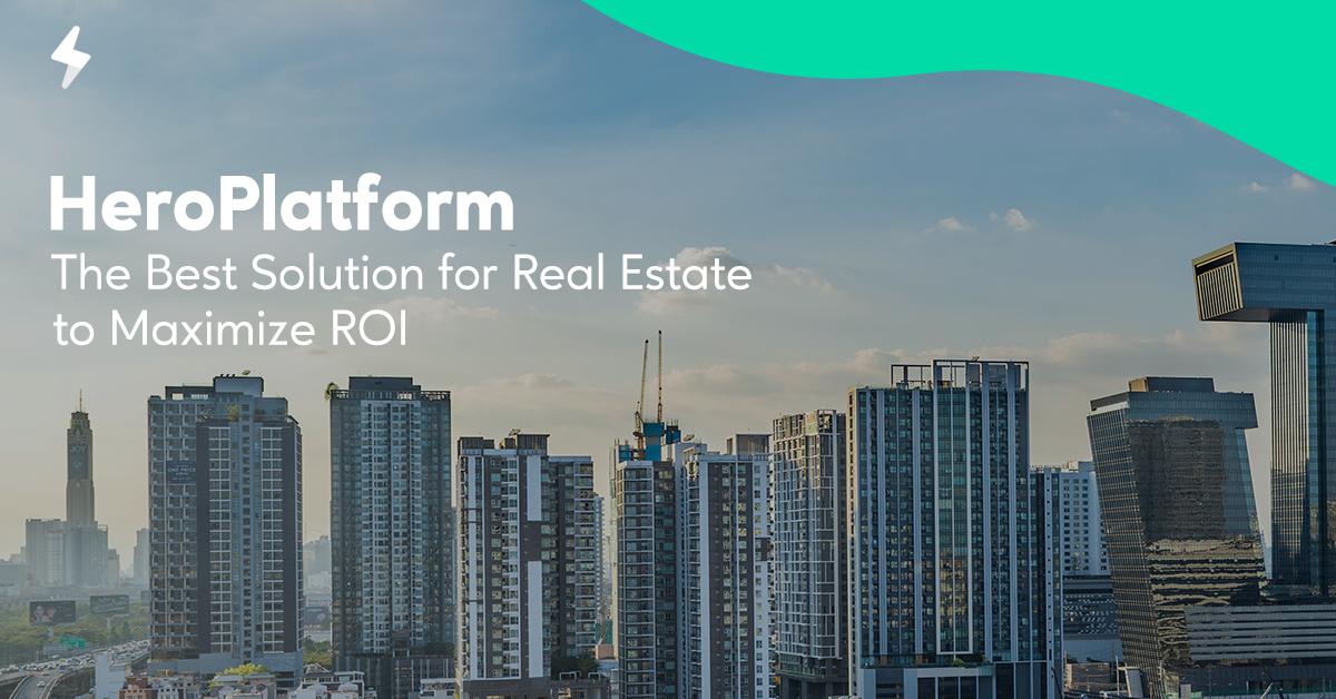 HeroPlatform_Real Estate