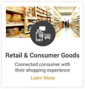 Retail & Consumer Goods